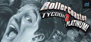 Rollercoaster Tycoon  Platinum  Crack