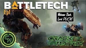Battletech Full Pc Game + Crack