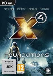 X4 Foundations Crack