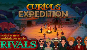 Curious Expedition Full Pc Game Crack
