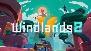 Windlands Full Pc Game + Crack