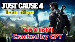 just-cause Full Pc Game + Crack