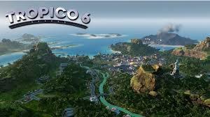 Tropico  Full Pc Game + Crack