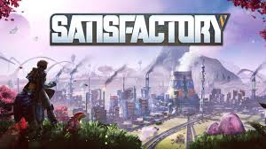 Satisfactory Full Pc Game + Crack