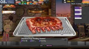 Cook Serve Delicious Full Pc Game  Crack