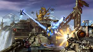 Borderlands Game Of Year Full Pc Game + Crack