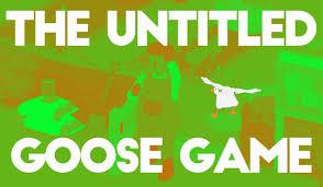 Untitled Goose Full Pc Game  Crack