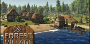 Life Is Feudal Forest Village Full Pc Game + Crack