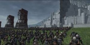 Medieval  Total War Collection Full Pc Game + Crack
