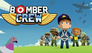 Bomber Crew Full Pc Game + Crack