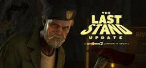 Left  Dead  The Last Stand Chronos Full Pc Game + Crack
