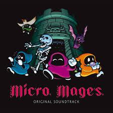 Micro Mages Crack