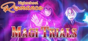 Magi Trials Crack