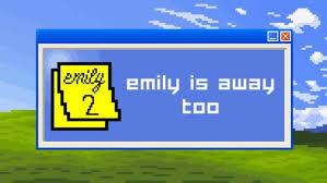 Emily Away Full Pc Game  Crack
