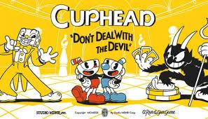 CupheadFull Pc Game + Crack