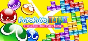 Puyo Tetris Crack