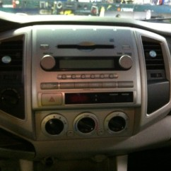 Pioneer Tr7 Wiring 2000 Ford F150 Stereo Diagram Radio Efcaviation 2006 Toyota Tacoma Dvd In Dash Install With A Bypass Even The Factory Has Cool Look To It