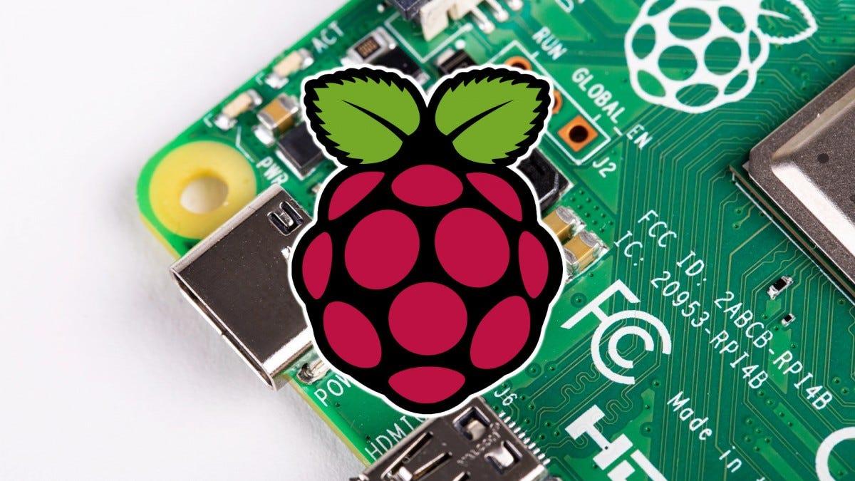 5 Reasons to love Raspberry Pi