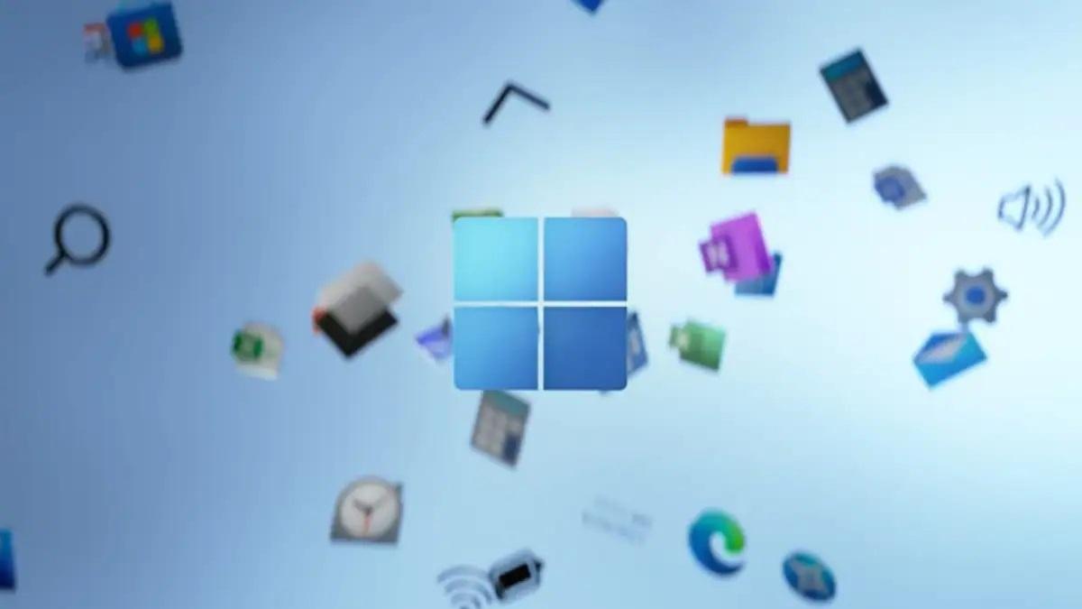 Windows 11 Insider Preview version 22000.100 released in Dev channel