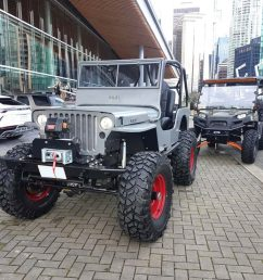 1942 willys jeep build [ 1080 x 810 Pixel ]