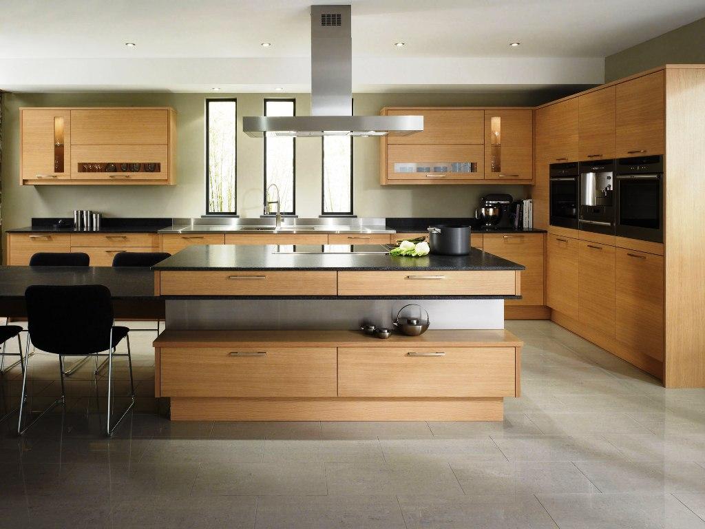 25 Unique Modern Kitchen Design And Ideas   Instaloverz