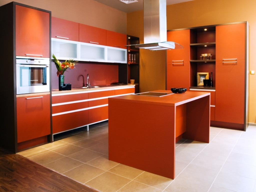 25 Unique Modern Kitchen Design And Ideas - Instaloverz