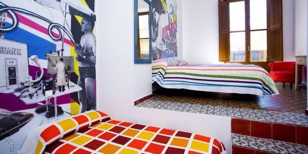The Youth Hostel Valencia