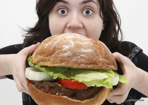 bizarre food challenges