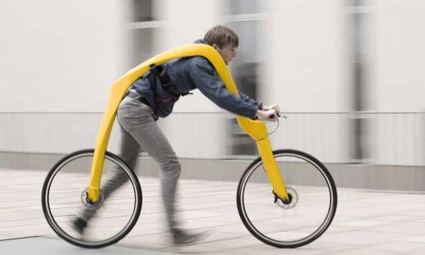 Fliz Pedal Free Bike