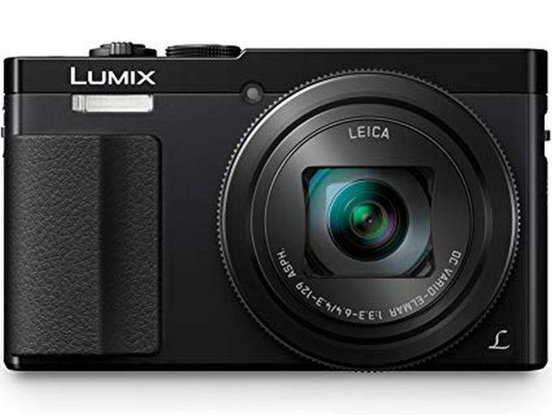 Panasonic Lumix ZS50