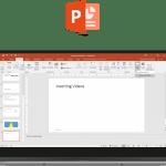 Microsoft PowerPoint 2016 instant key