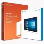Windows 10 Home Office 2019 Professional Key