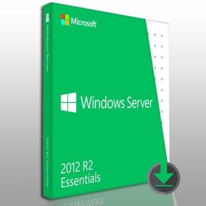 Microsoft Windows Server R2 2012 Essentials