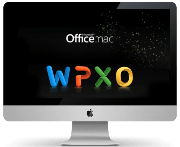 License office mac word and excel