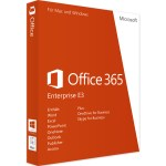 office 365 Entreprise E3