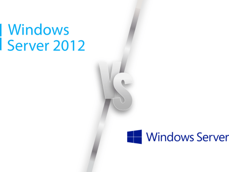 Windows server 2012 R2 vs Windos server 2016