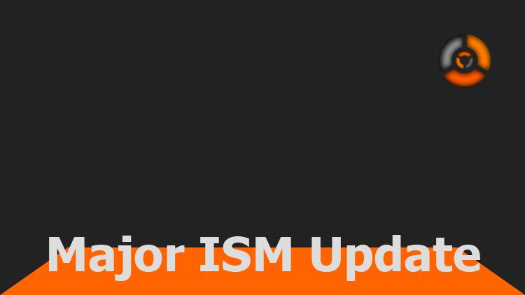 Great Update