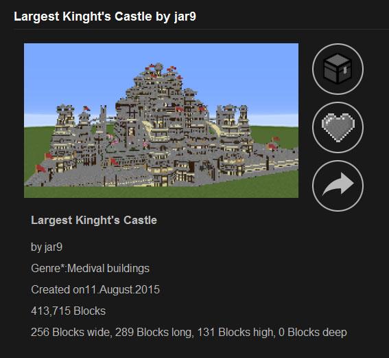 detail view - Structure Wiki (StrWiki)