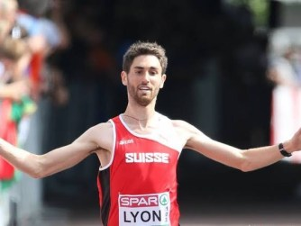 Picture of Julien Lyon