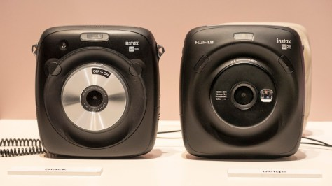 instax sq10 vs sq20