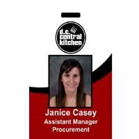 DC Central Kitchen  InstantCard
