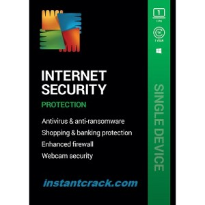 AVG Internet Security 21.8.3198 Crack & Latest Version Free Download 2021