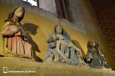 Esculturas religiosas