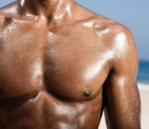 Rules for Beach Body Grooming