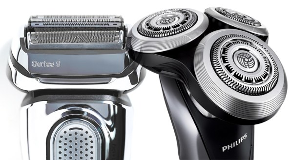 types of Electric shavers: choose the one matches your style