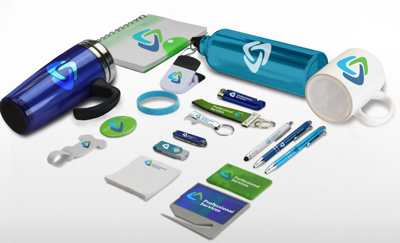 promotional products custom business