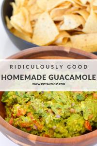 Best Guacamole Ever instantloss.com