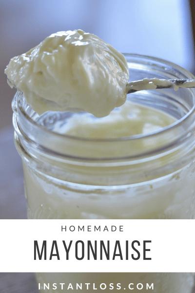 homemade mayonnaise instantloss.com