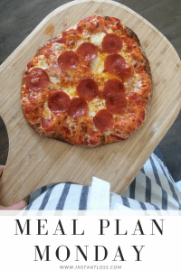 Meal Plan Monday instantloss.com