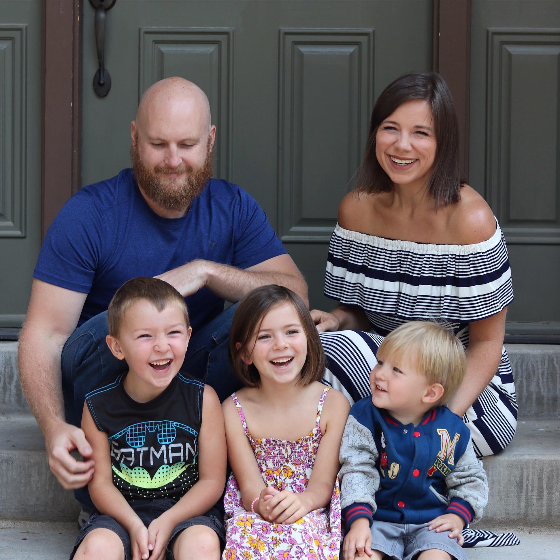 instantloss.com Williams Family
